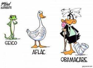 ObamaDuck